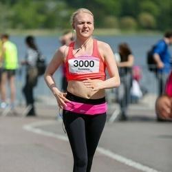 Helsinki Half Marathon - Susanna Tolonen (3000)