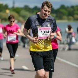 Helsinki Half Marathon - Antti-Pekka Haverinen (1034)