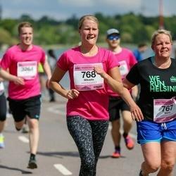 Helsinki Half Marathon - Mikaela Busk (768)