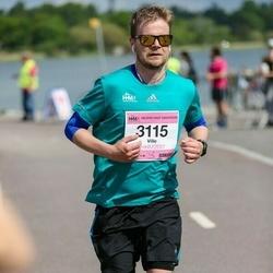 Helsinki Half Marathon - Ville Vartiainen (3115)