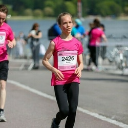 Helsinki Half Marathon - Anna Penttilä (2426)