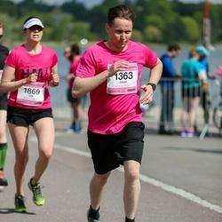Helsinki Half Marathon - Johan Kairemo (1363)