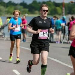 Helsinki Half Marathon - Jyri Jäppinen (1340)