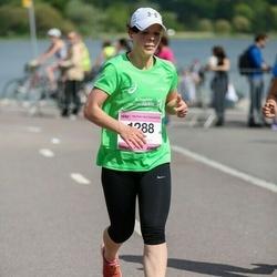 Helsinki Half Marathon - Riikka Jalonen (1288)