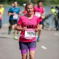 Helsinki Half Marathon - Tuula Lunden (1831)