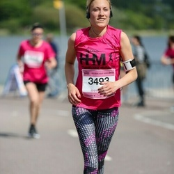 Helsinki Half Marathon - Linn Engvall (3493)
