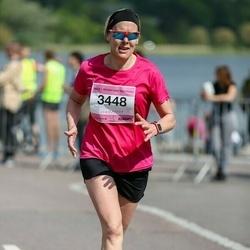 Helsinki Half Marathon - Jonna Laurmaa (3448)