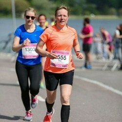 Helsinki Half Marathon - Eija Rantala (2555)