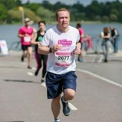 Helsinki Half Marathon - Rami Saajoranta (2677)