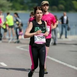Helsinki Half Marathon - Linda Lehto (1749)