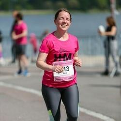 Helsinki Half Marathon - Sara Daavittila (813)