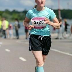 Helsinki Half Marathon - Siiri Salonen (2723)
