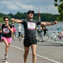Helsinki Half Marathon - Lasse Hietikko (1119)