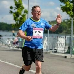 Helsinki Half Marathon - Kari Sintonen (2834)