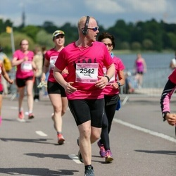 Helsinki Half Marathon - Samuli Rahkola (2542)