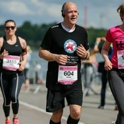Helsinki Half Marathon - Jukka Aalto (604)