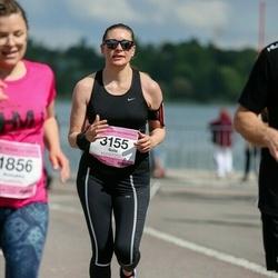 Helsinki Half Marathon - Soile Vihersalo (3155)