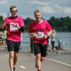 Helsinki Half Marathon - Anssi Niinimäki (2240)