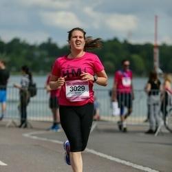 Helsinki Half Marathon - Janna Tuomi (3029)