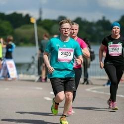 Helsinki Half Marathon - Pasi Peltola (2423)