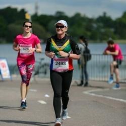 Helsinki Half Marathon - Glynn Prain (2493)