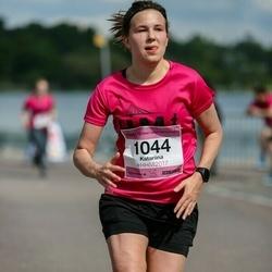 Helsinki Half Marathon - Katariina Heikkilä (1044)
