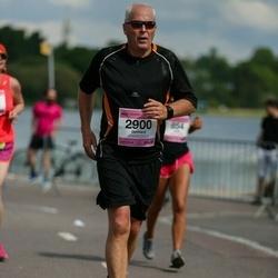 Helsinki Half Marathon - Gerhard Våland Sund (2900)