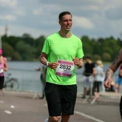 Helsinki Half Marathon - Timo Sinkkonen (2832)