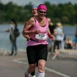 Helsinki Half Marathon - Lilja Hiltunen (1128)