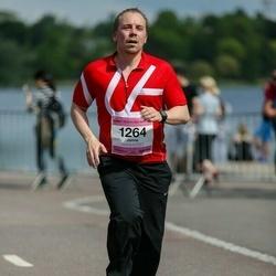 Helsinki Half Marathon - Janne Inkilä (1264)