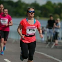 Helsinki Half Marathon - Aino Leinonen (1755)