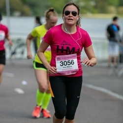 Helsinki Half Marathon - Iira-Maria Ullgren (3056)