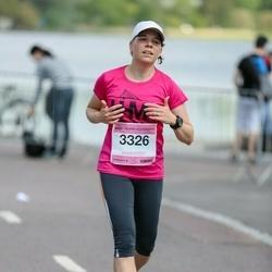 Helsinki Half Marathon - Sanna Lankinen (3326)