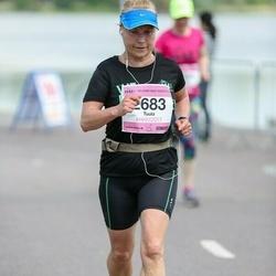 Helsinki Half Marathon - Tuula Saari (2683)