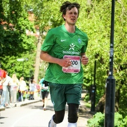 Helsinki Half Marathon - Jan Hentel (1100)