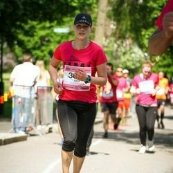 Helsinki Half Marathon - Eeva Tolppanen (3002)
