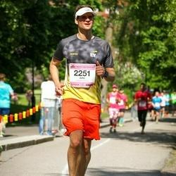 Helsinki Half Marathon - Juho Nirkkonen (2251)