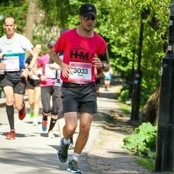 Helsinki Half Marathon - Kaius Tuominen (3033)