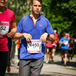 Helsinki Half Marathon - Antti Kettunen (1450)