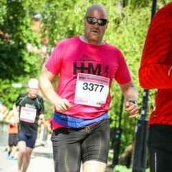 Helsinki Half Marathon - Simo Pulli (3377)