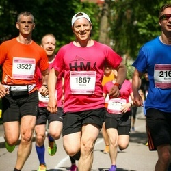 Helsinki Half Marathon - Henrik Lyra (1857)