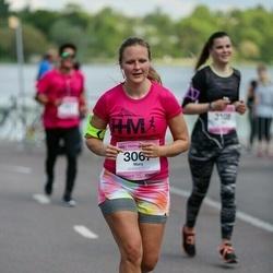 Helsinki Half Marathon - Mary Vaarpu (3067)