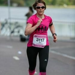 Helsinki Half Marathon - Anu Vasara (3117)