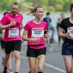 Helsinki Half Marathon - Veera Välikangas (3227)