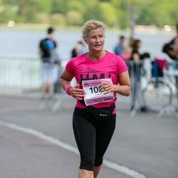 Helsinki Half Marathon - Leena Hartikainen (1024)