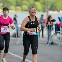 Helsinki Half Marathon - Soile Kalmari (3305)