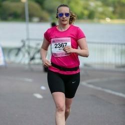 Helsinki Half Marathon - Minna Pakarinen (2367)