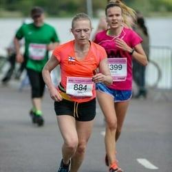 Helsinki Half Marathon - Satu Eskelinen (884)