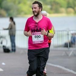 Helsinki Half Marathon - Lari Assmuth (690)