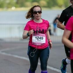 Helsinki Half Marathon - Hanna Ikonen (1249)